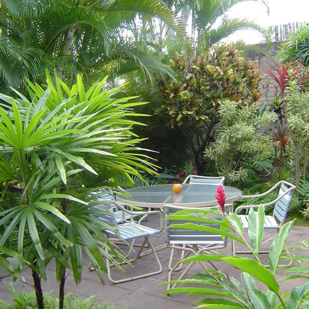 Kailua Beach Lane
